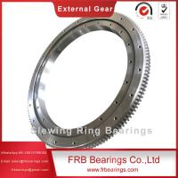 China IGDBM 2392 1956 181SBS double row ball slewing rings inner teeth turntable bearing for mini excavator slew ring with gea wholesale