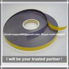 China Magnetic strip; Flexible rubber magnet strip Магнитная лента 12,7 тип А и B с клеевым слоем wholesale