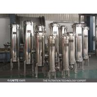 China Economical Cartridge Water Filter,Cartridge Pool Filters With Quick Open Design wholesale