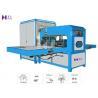 China 1100×1100MM HF PVC Welding Machine , Air Filter Bag HF Welding Equipment wholesale