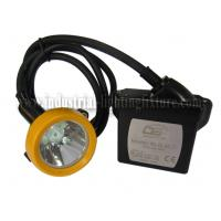 China DC 4.2V LED Mining Light wholesale