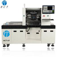 China HCT-L8 Pick & Place Machine for Copper Wire LED String Lights wholesale