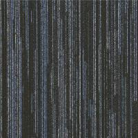 Project Style 100% PP Pile Commercial Carpet Tiles With Bitumen Backing Fit Office