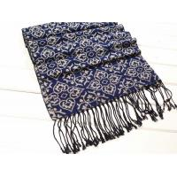 China Mens Silk Scarf 002 wholesale