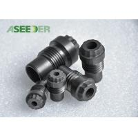 China Chemical Engineering Tungsten Carbide Nozzle With High Heat Resistance wholesale
