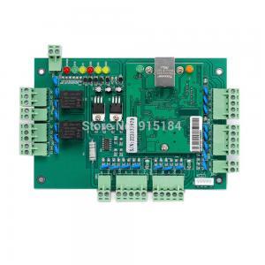 China AC2 2 DOOR ACCESS CONTROL BOARD TCP/IP SOFTWAER CARD READER wholesale