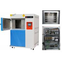 China IEC Battery Thermal Shock Chamber , Temperature Cycling Chamber Fast Change wholesale