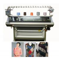 China Full Automatic Computeried Sweater Knitting Machine (YX-6F-256) on sale