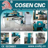 China NEW multifuctional cnc wood lathe machine to make turning, engraving, grinding for wood furnitures wholesale