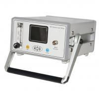 China GD-2H SF6 Gas Concentation, SF6 Dew Point, SF6 Water Content, SF6 Purity Tester wholesale
