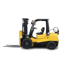 Buy cheap Customized Color Explosion Proof Forklift , LTMA Container Handling Forklift from wholesalers