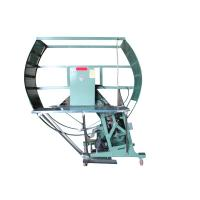 China ZM-100 PE twine automatic bundle tying machine wholesale