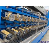 Quality MWD120/8 Wires Individual motor drives type Multi-Wire Drawing Machine with for sale