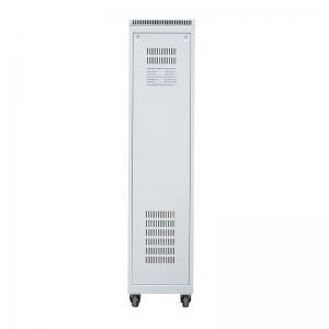 China H Class Single Phase 220V 1000kva AC Power Stabilizer wholesale