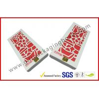 China Fold Printing Small Gift Box Customized Delicated Lid And Base For Decorations wholesale