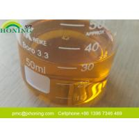 China High Stable Non Foaming Surfactant , Anionic And Nonionic Surfactants For Metal Cutting Fluid Emulsions wholesale