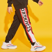 China OEM ODM Boys Casual Trousers Teenager Children Solid Jogger Pants wholesale