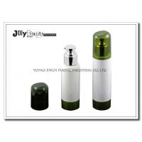 China Material SAN White Capacity Of 30 Ml Bottle Injection Skin Care Bottles Wholesale wholesale