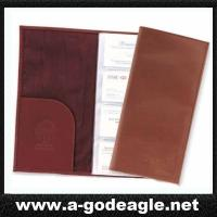 Buy cheap 2012 PU possport case business card book G3461 from wholesalers