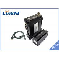 China 2W FPV HD COFDM NLOS 2KM Wireless Video Transmitter and Receiver wholesale