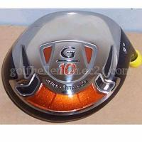 China Golf Clubs Head Driver G10 on sale