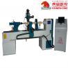 China COSEN CNC315W cnc wood tunring lathe for baseball bat stairpost column etc wholesale