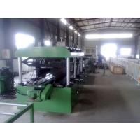 Gearbox Driven Automatic Roll Forming Machine