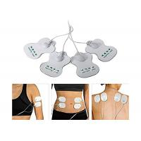 China 4 Pads Digital Therapy Machine , Automatic Health Herald Digital Therapy Pulse Massager wholesale