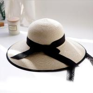 China Wide Brim Women 'S Fisherman Bucket Hat Adult Size 56~60 Cm wholesale