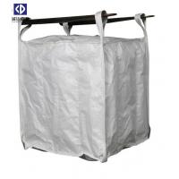 Virgin Polypropylene FIBC Bulk Bags 1 Ton 1.5 Ton Dustproof For Mineral Use