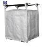China Virgin Polypropylene FIBC Bulk Bags 1 Ton 1.5 Ton Dustproof For Mineral Use wholesale