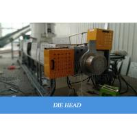China waste recycling Pelletiing Machine , Plastic Granulator Machine wholesale