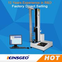 China High Accuracy Universal Material Testing Machine With USA Sensor wholesale