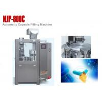 China Pharma Powder Automatic Capsule Filling Machine Pharmaceutical Filling Equipment on sale