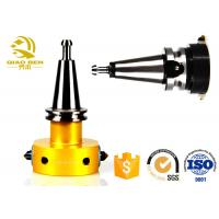 China Tungsten Steel CNC Milling Head Milling Drilling Angle Head 50-100 Mm Overall Length wholesale