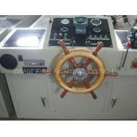 Quality dry cargo ship ram type marine steering gear with steering shaft Steering Gear for sale