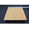 China Furnace Use Porous Ceramic Plate , Refractory Lightweight Kiln Shelves SGS wholesale