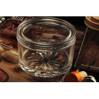 personalised empty clear glass candle jars with lids astm test of decorativeglassware. Black Bedroom Furniture Sets. Home Design Ideas