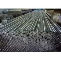 China 6 Inch Stainless Steel Seamless Pipe , Welding Seamless Stainless Steel Stove Pipe wholesale