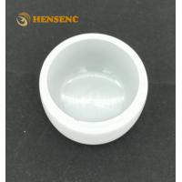 China Environmental Injection Blow Molding Products For Plastic Diffuser LED Light Cover wholesale