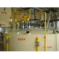 China soybean oil extraction machinery/soybean oil extraction plant (30T/D) Supplier
