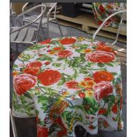 Buy cheap Coated Polyester Satin Digital Printing Fabric For Tablecloth Making from wholesalers