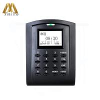 China Biometric And Standalone Fingerprint And RFID Card Door Access Control System wholesale