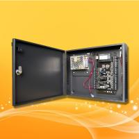 China Professional Network Access Controller With 30,000 Card Holders Capacity wholesale