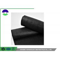 China Pp Split Film Woven Geotextile Fabric High Strength 120kn / 84kn Swg120-84 wholesale