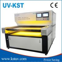 China Modern design solder resist exposure unit 1.5m Factory for printed circuit board production CE approved wholesale