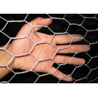 China 60*80mm 100*100mm Hole Size Galvanized Gabion Box Hot Dipped Hesco Wall Hexagonal Wire Mesh wholesale