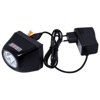 Waterproof Cordless Industrial LED Mining Light 240V AC With Rechargeable