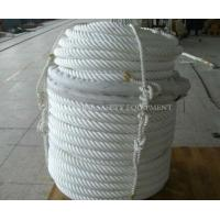 China 3 Strands High Strength PP Rope wholesale