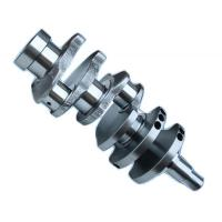 China Standard Small Engine Crankshaft Car Engine Parts For Isuzu 4 JA1 OEM 894455 2401 wholesale